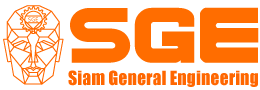 Siam General Engineering Logo